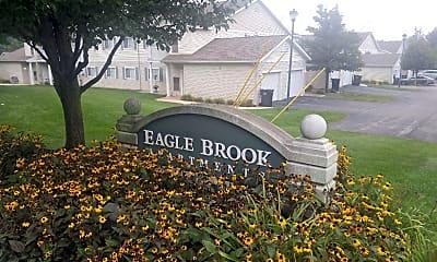 Eaglebrook Apartments, 1