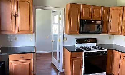 Kitchen, 15 Dumas St, 1