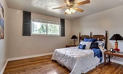 Bedroom, 8881 S 400 E, 2