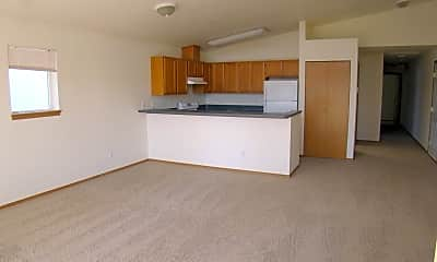 Living Room, 1550 NW 51st St, 1
