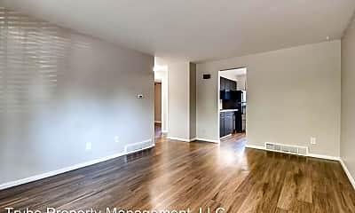 Living Room, 3659 Teller St, 1