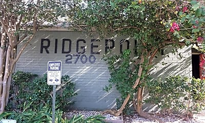 Ridgepoint Apartments, 1
