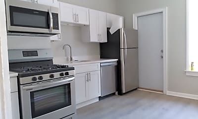 Kitchen, 9 Elberon Pl, 0