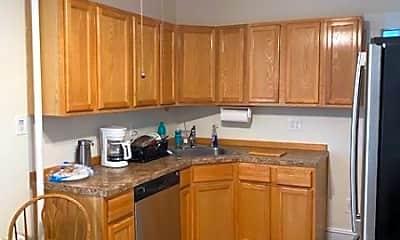 Kitchen, 69 Van Riper Ave, 2
