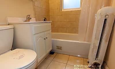 Bathroom, 514 W Cornelia Ave, 2