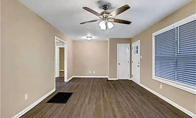 Bedroom, 4317 Midway Rd, 2