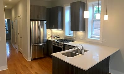 Kitchen, 1850 W Dickens Ave, 0