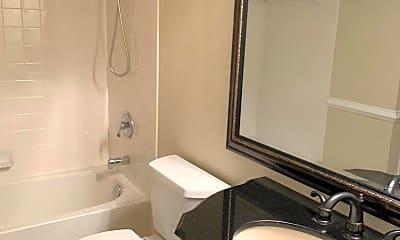 Bathroom, 12339 Wake Forest Rd, 2