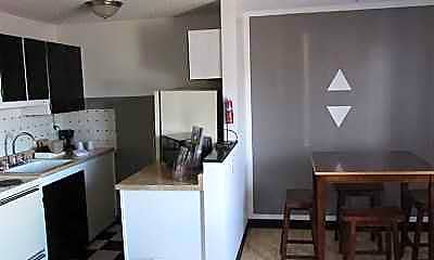 Kennewick Suites, 1