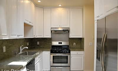 Kitchen, 65 Rousseau St, 2