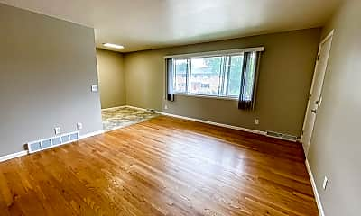 Living Room, 917 Magnolia Ln, 1