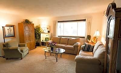 Contree Manoir Apartments, 1