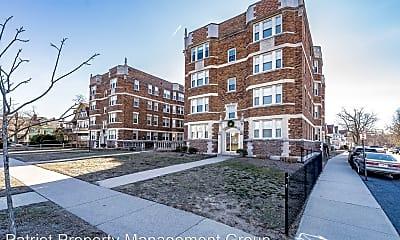Building, 83 Sumner Ave, 0
