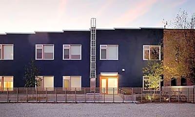 Building, The Finn Lofts, 0