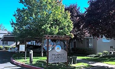 Prospect Place, 1