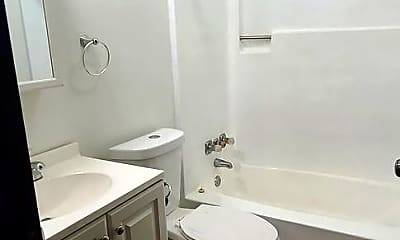 Bathroom, 20 Yawkey Ave, 2