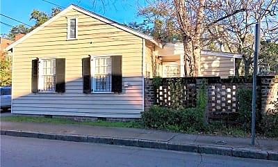 Building, 219 W Taylor St, 2