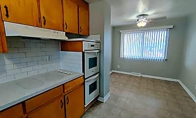 Kitchen, 3600 Ingalls St, 0
