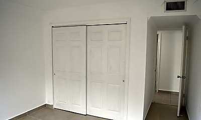 Bedroom, 8002 SW 149th Ave, Unit B-109, 2