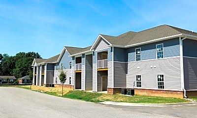 Building, 3392 Eva Rd, 0