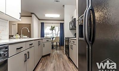 Kitchen, 1215 W Slaughter Ln, 1