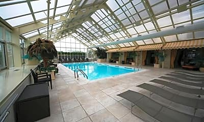 Pool, 526 Pacific Ave, 2