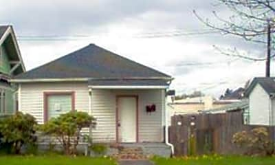 Building, 2120 McDougall Ave, 0