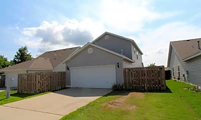 Building, 4336 W Sweetgum Ln, 2