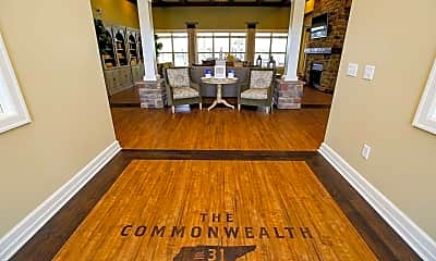 Commonwealth at 31, 0