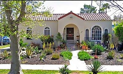 Building, 546 N Poinsettia Pl, 0