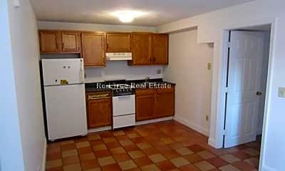 Kitchen, 163 Strathmore Rd, 0