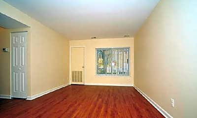 Living Room, 1205 7th St NW, 1
