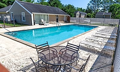 Pool, 1207 Granville Rd, 2