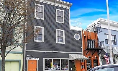 Building, 616 Mattison Ave 1, 0