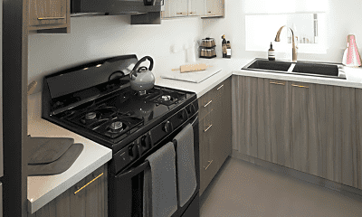 Kitchen, 14133 Calvert St, 2