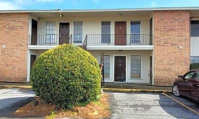 Building, 903 Parkwood Dr, 0
