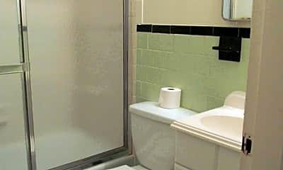 Bathroom, 212 W Taylor Run Pkwy, 2