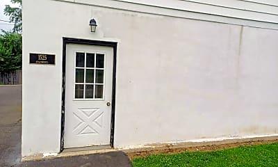 Building, 1525 Yardley Newtown Rd REAR, 0
