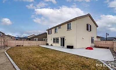 Building, 2180 Blue Oaks Dr, 1