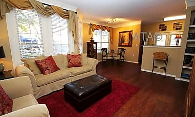 Living Room, 1221 S Congress Ave, 1