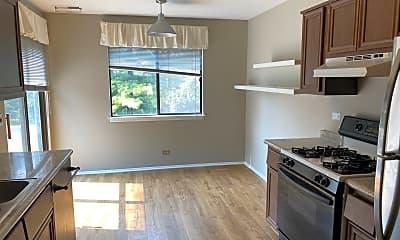 Kitchen, 404 Pinetree Ln D2, 1