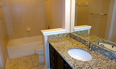 Bathroom, 20217 Heritage Point Drive, 2