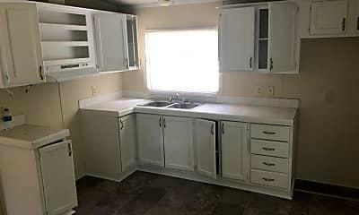 Kitchen, 318 E 1st St, 1