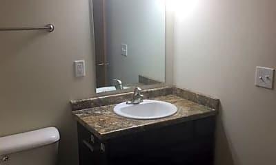 Bathroom, 1100 Grand Ave, 2