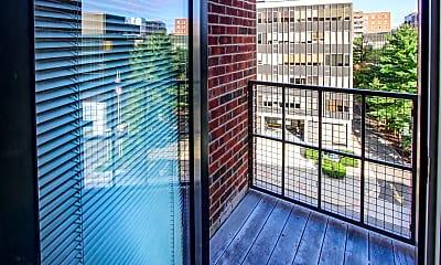Patio / Deck, The Verano, 0