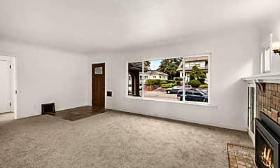 Living Room, 1521 31st Ave S, 1