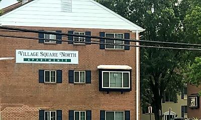 Village Square North, 1