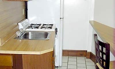Kitchen, 371 Commonwealth Avenue, 1