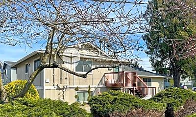 Building, 3714 S Oregon Street, 0