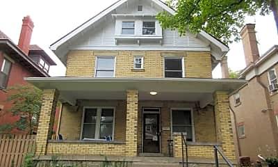 Building, 53 E Northwood Ave, 0